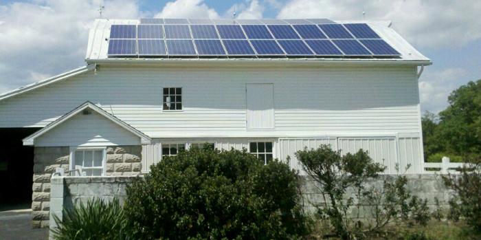 Rewnewable Energy Incentives